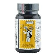 Rhodiola Ecologica din India (400 mg) - extract 3% Republica BIO, 60 capsule (29,7 g)
