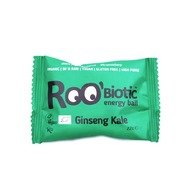 ROObiotic energy ball ginseng si kale bio 22g