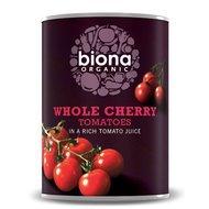 Rosii cherry eco 400g BIONA