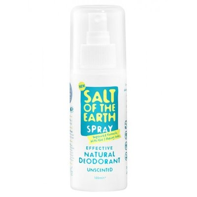 Salt of the Earth Deodorant spray unisex 100 ml