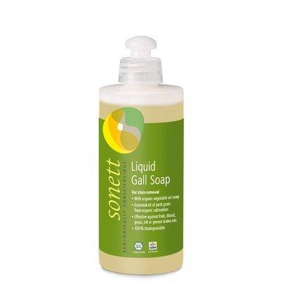 Sapun lichid ecologic pt. scos pete 300ml Sonett
