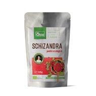Schizandra pulbere raw bio 125g