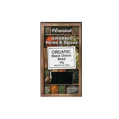 Seminte de chimen negru (negrilica) bio 25g