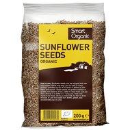 Seminte de floarea soarelui raw bio 250g DS