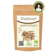 Shatavari pulbere 60g PROMO
