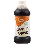 Sirop de agave raw organic 250ml PROMO