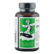 Spirulina Ecologica de Hawaii (400 mg) Republica BIO, 300 tablete (120 g)