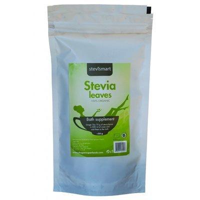 Stevia (stevie) frunze bio 50g DS