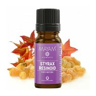 Styrax, extract balsamic, 10ml