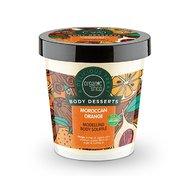 Sufleu delicios pentru corp Moroccan Orange, 450 ml