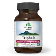 Triphala - Digestie & Curatare Colon, 60 CPS VEG