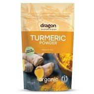 Turmeric (curcuma) bio 150g DS
