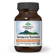 Turmeric Formula | Antiinflamator Natural, 60 CPS VEG
