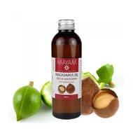 Ulei de Macadamia virgin, 100 ml