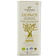 Ulei de masline extravirgin Liophos bio 5 litri