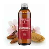 Ulei de Migdale dulci BIO, virgin, 100 ml