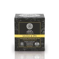 Unt de corp Daurian cu ginseng siberian Sauna & Spa, 515 gr