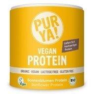 Vegan Protein din seminte de floarea soarelui bio 250g PROMO