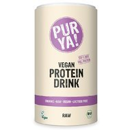 Vegan Protein Drink Raw Energy bio 550g