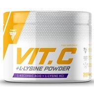 Vitamina C + Lysine pudra 300g