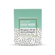Woman Collection - GOOD MOOD, 60cps