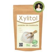 Xylitol (zahar de  mesteacan) 250g