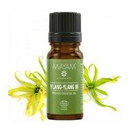 Ylang-Ylang BIO, ulei esenţial (cananga odorata) 10 ml
