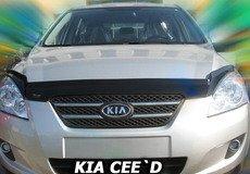 Paravant KIA   C`EED Hatchback si Combi, an fabr. 2007-2012 (marca  HEKO)