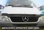 Aparatoare capota MERCDES SPRINTER 225 an fabr. 2000-2006 (marca  HEKO)