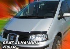 Paravant SEAT ALHAMBRA an fabr. 1996-2010 (marca  HEKO)