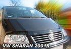 Aparatoare capota VW SHARAN an fabr. 2000 - 2010 (marca  HEKO)