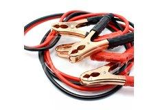 Cabluri de curent auto - 300 A / 2.5M