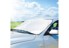 Folie protectoare pentru parbrize auto, antigivranta - 150 x 70 cm