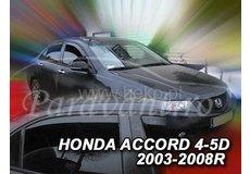 Covorase auto Honda Accord, an fabr. dupa 2008