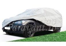 Husa autoturisme categoria SUV/VAN, de dimensiune XL GRI