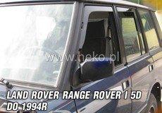 Land Rover Range Rover an fabr. 1981-1994 (marca Heko)