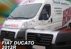 Masca radiator Fiat Ducato, an fabr. 2006-2013