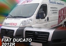 Paravant FIAT DUCATO  an fabr. 1994 - 2006 (marca  HEKO)