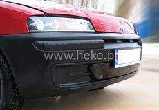 Paravant FIAT PUNTO Hatchback cu 3 usi an fabr. dupa 1999(marca  HEKO)