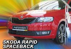 Covorase auto Skoda Rapid