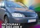 Masca radiator iarna VW Touran, 2003-2006