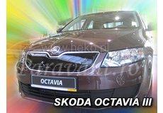 Masca radiator Octavia III (PRODUS TEST)