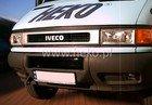 Masca radiator IVECO TURBO DAILY an fabr. 2000-2006 (marca  HEKO)