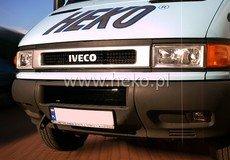 Paravant IVECO   TURBO DAILY  an fabr. 2000-2014 (marca  HEKO)