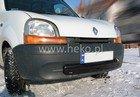 Masca radiator RENAULT KANGOO an fabr. 1997-2003 (marca  HEKO)