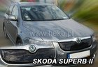 Masca radiator SKODA SUPERB an fabr. 2008-2015 (marca  HEKO)