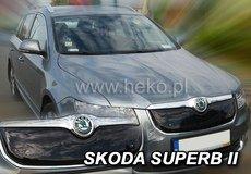 Paravanturi SKODA   SUPERB  Sedan(limuzina) an fabr. 2002 -2008 (marca  HEKO)