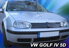 Protectie bara spate VOLKSWAGEN GOLF IV 1997-2003 3/5 usi