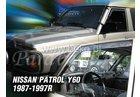 NISSAN PATROL (Y 60) an fabr. 1987-1997 caroserie 3 usi CU OGLINDA ELECTRICA  (marca Heko)