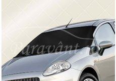 Parasolar anti-inghet pentru autoturisme(dimensiuni 110-160x75 cm)